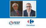 CARREFOUR et la FEEF signent le 1er accord sur les pénalités logistiques pour les PME/TPE
