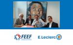 Signature d'un accord entre la FEEF et le Mouvement E.Leclerc favorable aux PME françaises