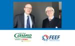 Le groupe CASINO renouvelle ses engagements en faveur des PME