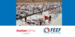 Auchan Retail France autorise les forces de vente des PME/TPE adhérentes à la FEEF à revenir en magasin après ouverture